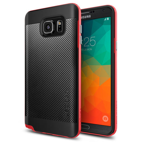 Spigen Galaxy Note 5 Case Neo Hybrid Carbon