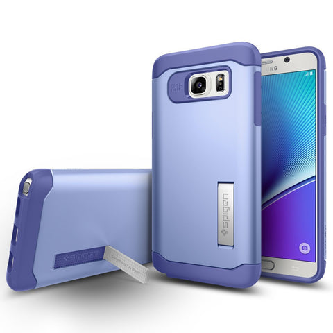 Spigen Galaxy Note 5 Case Slim Armor