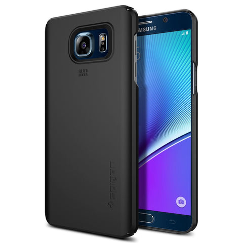 Spigen Galaxy Note 5 Case Thin Fit