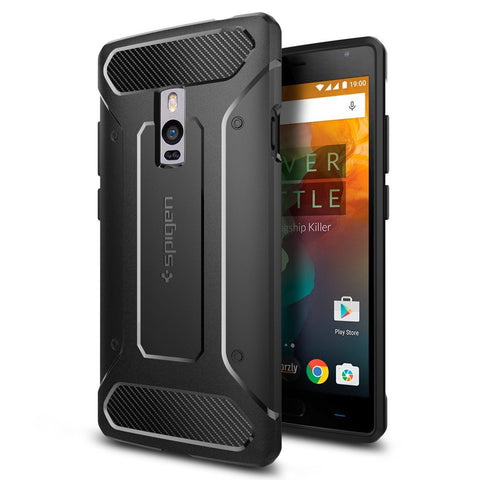Spigen OnePlus 2 Case Rugged Armor