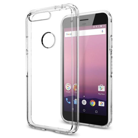 Spigen Google Pixel Case Rugged Armor