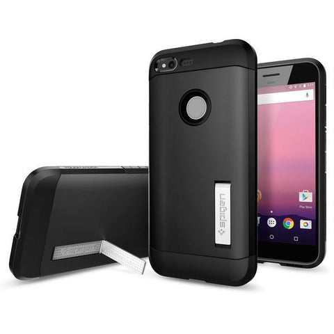 Spigen Google Pixel XL Case Tough Armor