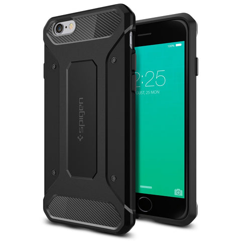 Spigen iPhone 6S/ iPhone 6 Case Capsule Ultra Rugged