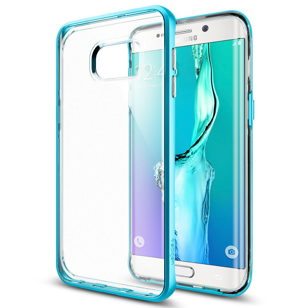 Spigen Galaxy S6 Edge Plus Case Neo Hybrid Crystal