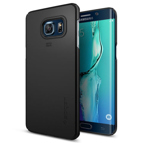 Spigen Galaxy S6 Edge Plus Case Thin Fit
