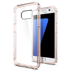 Spigen Galaxy S7 Case Crystal Shell