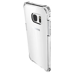 Galaxy S7 Edge Case Crystal Shell