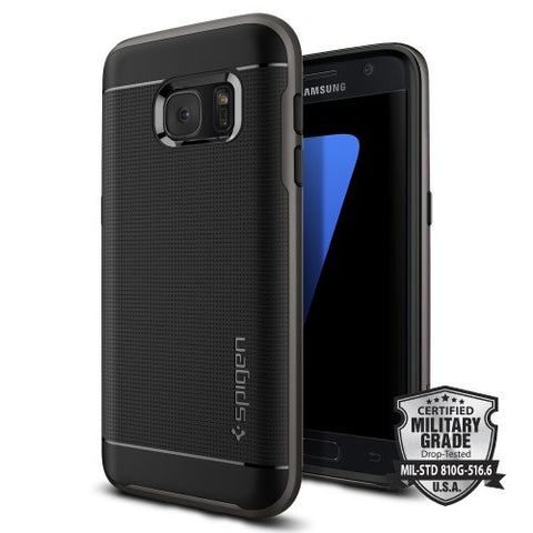 Spigen Galaxy S7 Case Ultra Hybrid