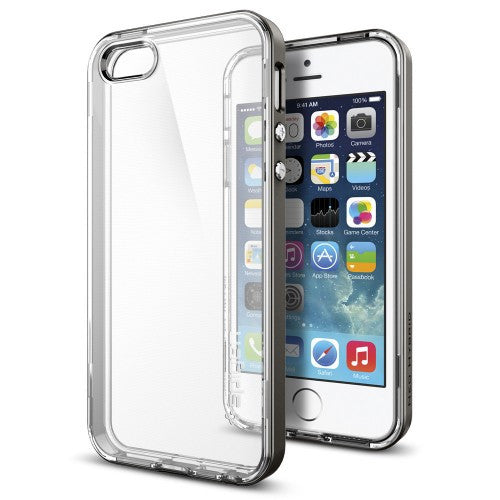 Spigen iPhone SE / 5s / 5 Case Neo Hybrid Crystal