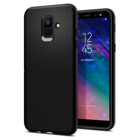 Spigen Galaxy A6 (2018)  Case Liquid Air