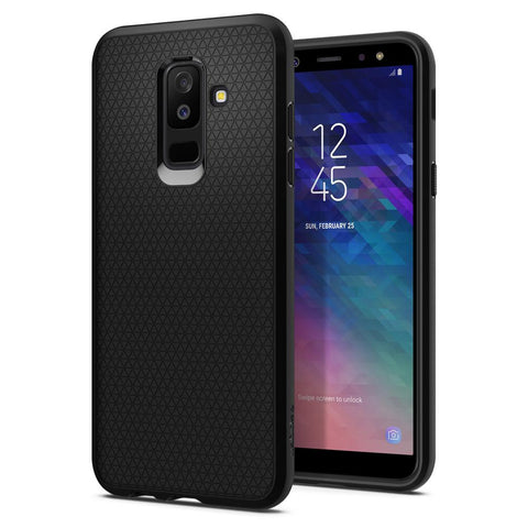 Spigen Galaxy A6 Plus (2018)  Case Liquid Air