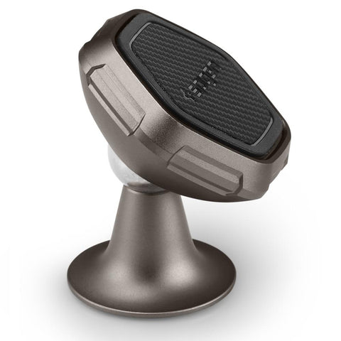 Spigen Kuel QS40 Metal Body Quad Magnetic Car Mount Holder