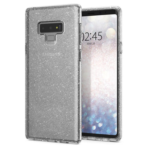 Spigen Galaxy Note 9 Case Tough Armor