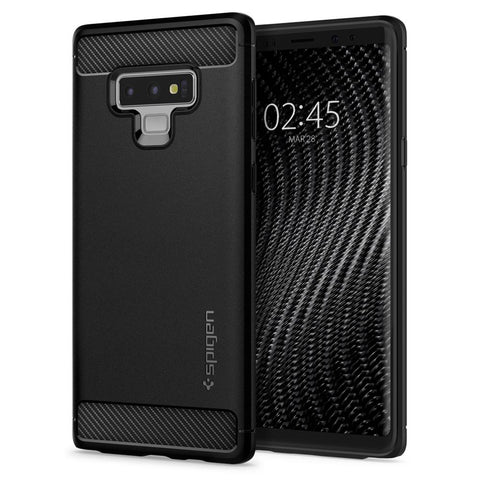 Spigen Galaxy Note 9 Film Neo Flex (Case Friendly/Front 2) ( Plastic Film)