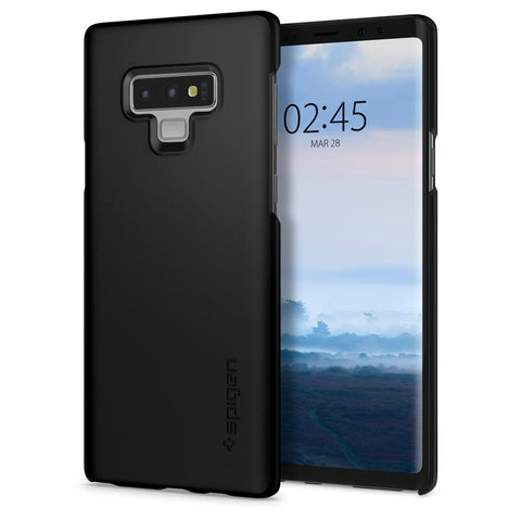 Spigen Galaxy Note 9 Case Thin Fit