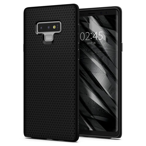 Spigen Galaxy Note 9 Case Liquid Air Armor