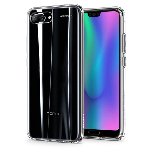Spigen Honor 10 Case Liquid Crystal