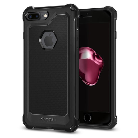 Spigen  iPhone 7 Plus Case Rugged Armor Extra