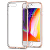 Spigen iPhone 8 Plus / iPhone 7 Plus Case Neo Hybrid Crystal (Version 2)
