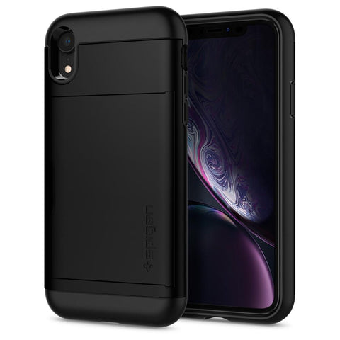 Spigen iPhone XR (2018) Case Slim Armor CS
