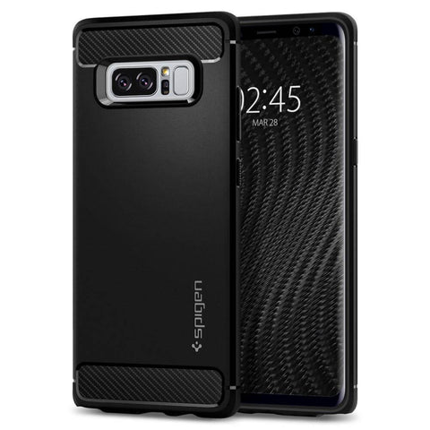 Spigen Galaxy Note 8 Case Rugged Armor