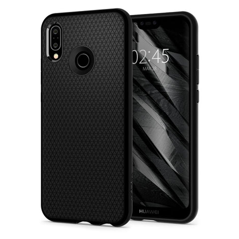 Spigen Huawei P20 Lite / Nova 3e (2018) Case Liquid Air