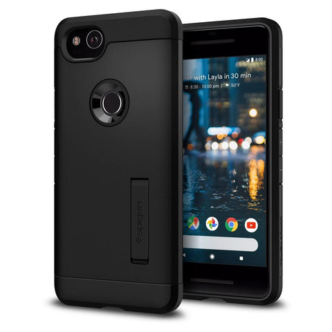 Spigen Google Pixel 2 Case Tough Armor