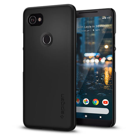 Spigen Google Pixel 2 XL Case Thin Fit
