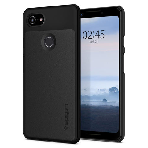 Spigen Google Pixel 3 Case Thin Fit