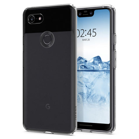 Spigen Pixel 3 XL Case Liquid Crystal