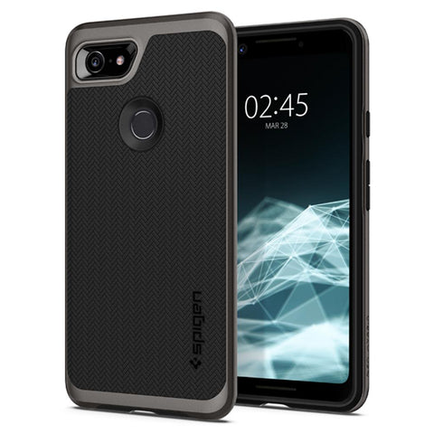 Spigen Pixel 3 Case Tough Armor