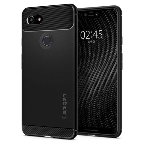 Spigen Pixel 3 XL Case Rugged Armor