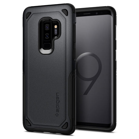 Spigen Galaxy S9 Plus Case Hybrid Armor