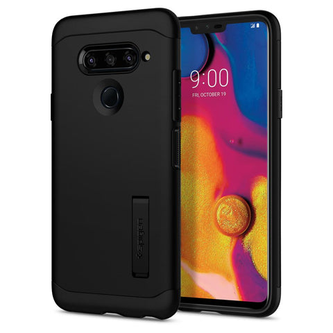 Spigen LG V40 ThinQ Case Slim Armor