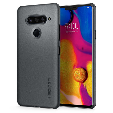 Spigen LG V40 ThinQ Case Thin Fit