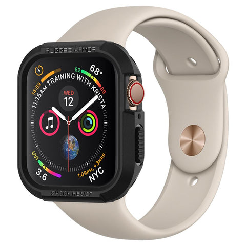 Spigen Apple Watch Series 4 (44mm) Case Rugged Armor