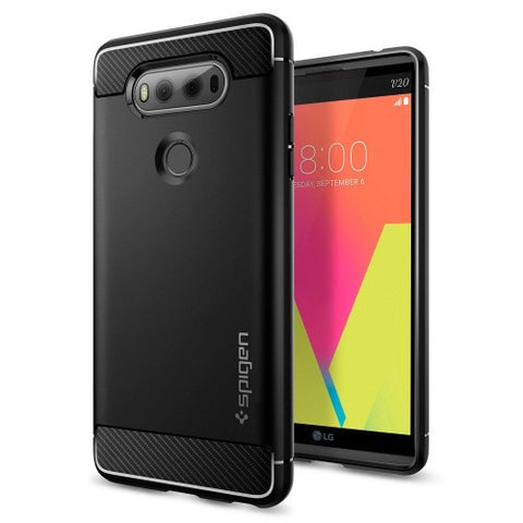 Spigen LG V20 Case Rugged Armor