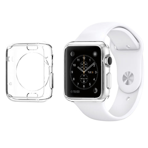 Spigen Apple Watch (SERIES 1) Case/cover Liquid Crystal (42mm)