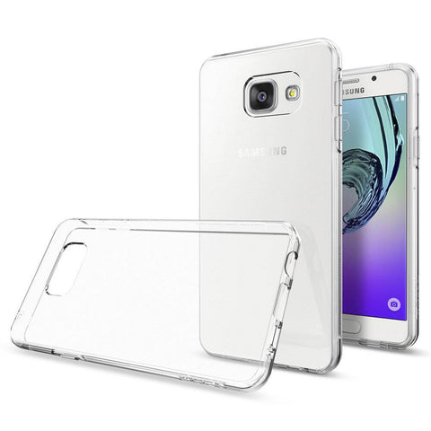 Spigen Galaxy A3 (2016) Case Liquid Crystal