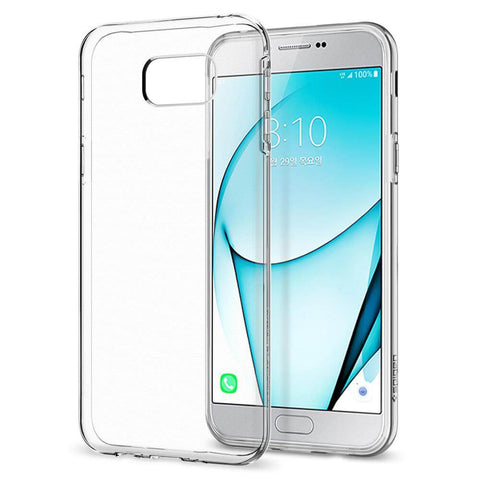 Spigen Galaxy A8 (2016) Case Liquid Crystal