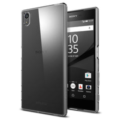 Sony Xperia Z5 Case Liquid Crystal