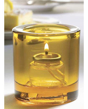 Candle Holders - Thick Tealights