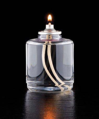 50Hr Disposable Oil Candle - Box of 48