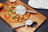 Stainless Steel Pizza Cutter (2.6 inch)
