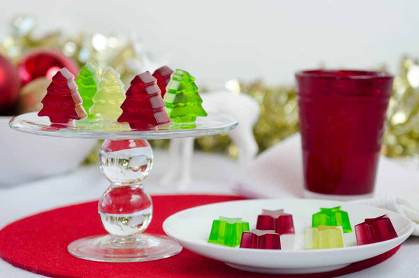 Christmas Candy.Starpack Premium Silicone Christmas Candy Molds 3 Pack High Heat Resistant To 600 F Perfect For Holiday Candies Chocolates Soap Gummies And Ice