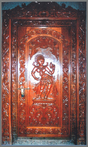 Carving Doors 11
