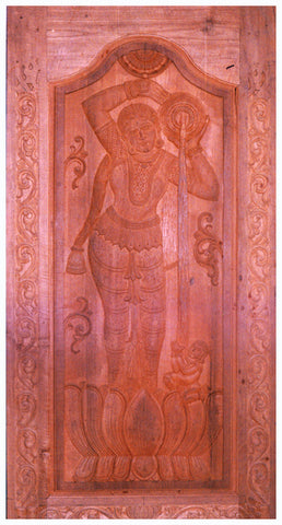 Carving Doors 12