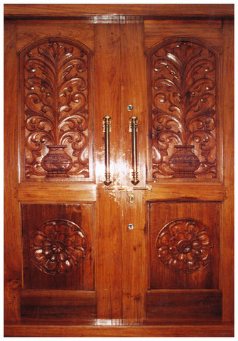 Carving Doors 14