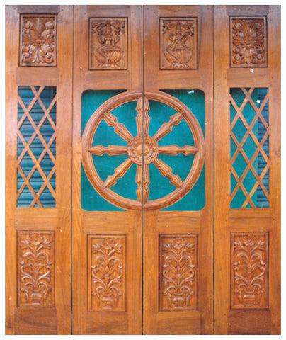 Carving Doors 15