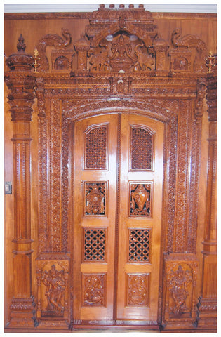 Carving Doors 17